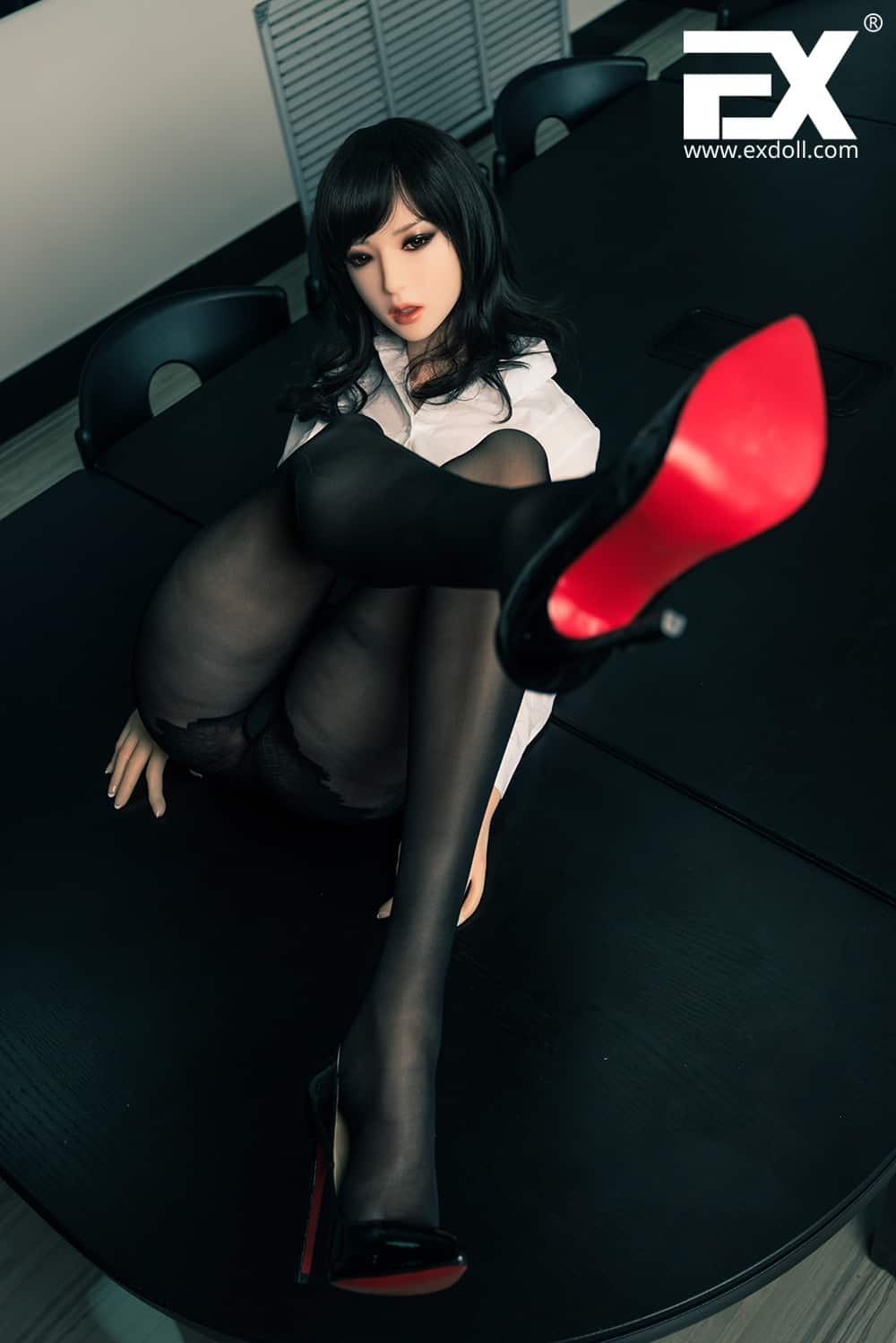 Kayla Sex Doll at DS Doll Robotics