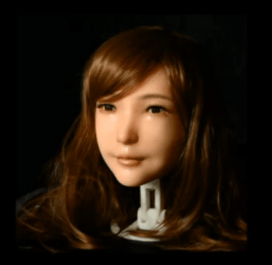 DS Doll Robotics
