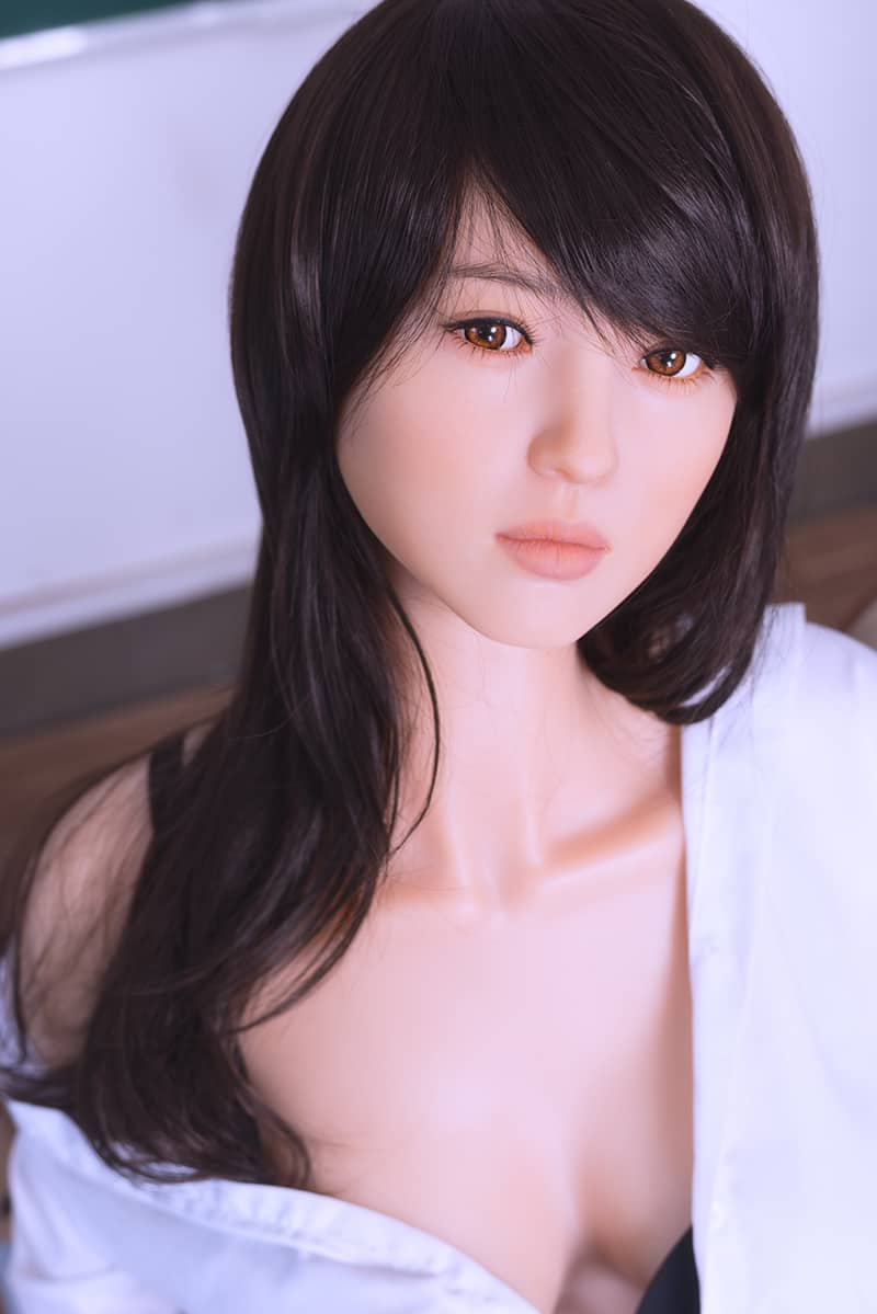 DS Doll Evolution Sharon