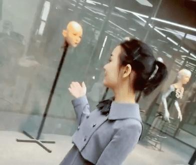 Take the Robot Factory Tour