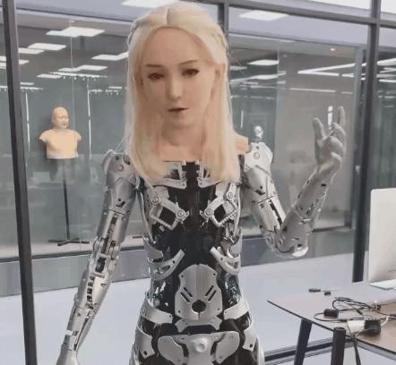 Robot Rap