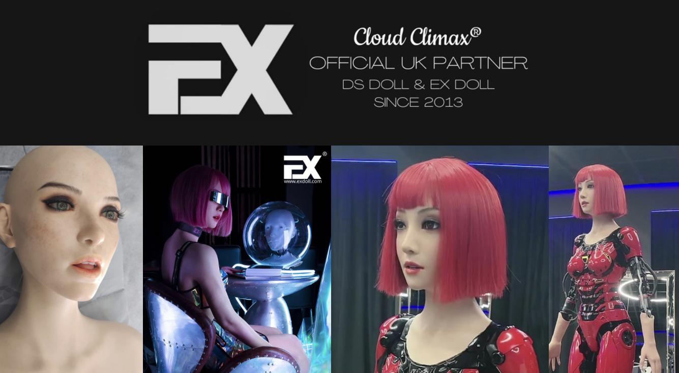 EX Doll Summit & Clone Banner